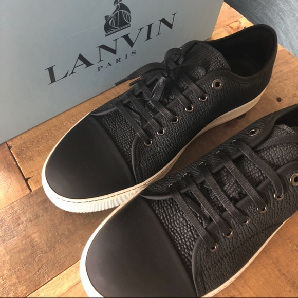 30ba7d8b2139 Brand new men s lanvin sneakers size 11